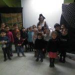 Tout apprendre sur l'eau…de la maternelle au CM2  à l'école St Michel de Trévou