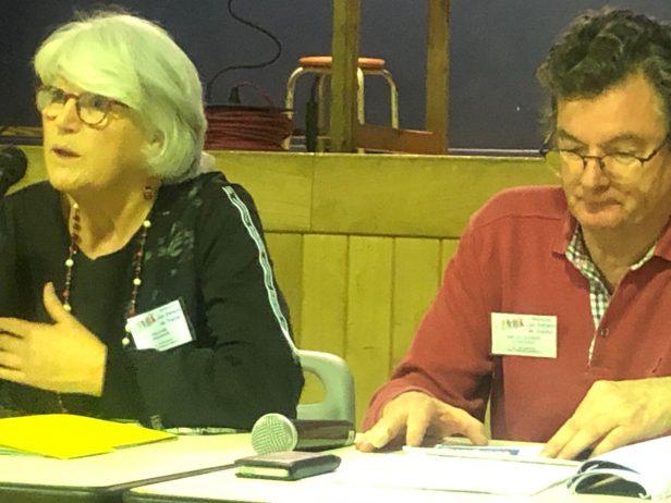"""L'association des """"Enfants de Trestel"""" de Trévou:  De l'énergie au service du handicap, de la différence…"""