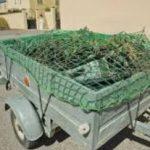 Transport des déchets végétaux et autres  vers la déchetterie: prudence…  et, quelques autres rappels…