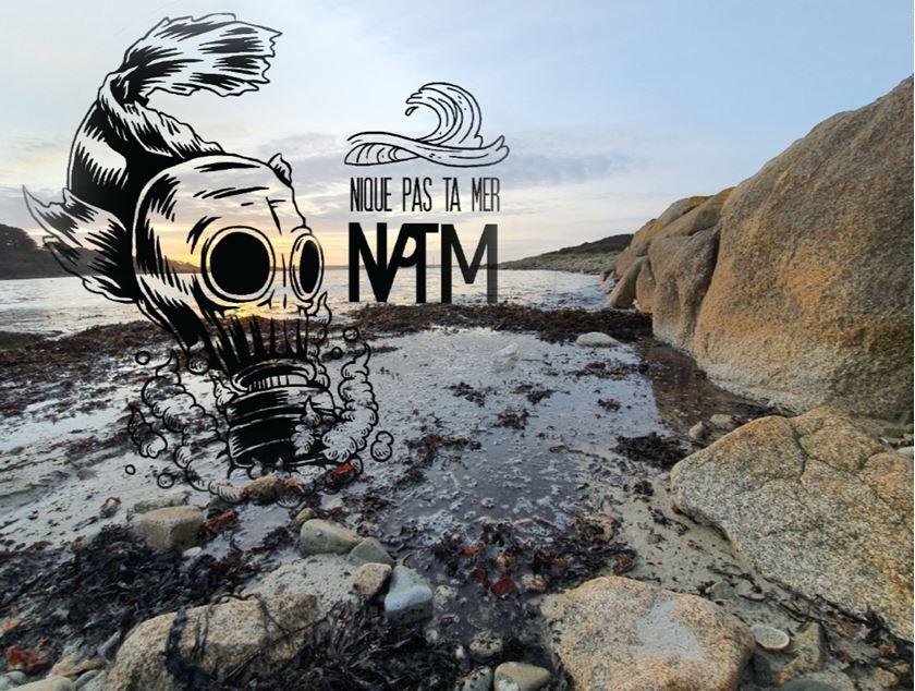 NPTM organise un 2ème nettoyage des plages le samedi 14 mars à 14h30.Venez les aider…