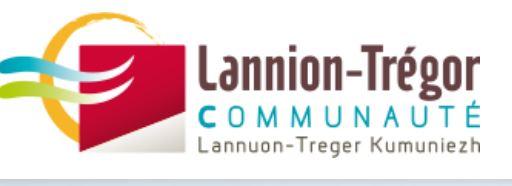 Des interrogations en lien avec les services de Lannion Trégor Communauté (LTC) ? Réponses en ligne