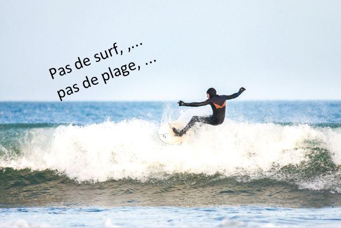 Le Préfet des Côtes d'Armor interdit l'accès aux plages, sentiers des douaniers, …. prolongation jusqu'au 15 avril…