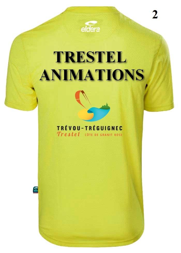 """""""Trestel Animations"""" : la commune de Trévou-Tréguignec recrute un animateur pour 8 semaines  en juillet et août. Voir fiche de poste ici."""