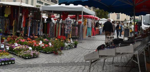 Un marché à Trévou le mardi  matin ou le dimanche matin : un appel est lancé aux producteurs et commerçants..