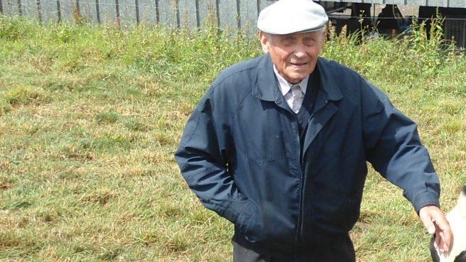 Louis Huon, doyen de la commune s'en est allé.