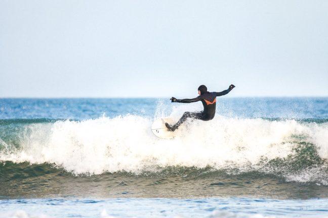 Le Trestel Surf Club de Trévou-Tréguignec a repris ses activités