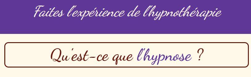 Nelly Bassin hypnothérapeute ses séances, à Trévou