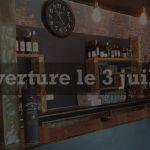 L'Élektron Libre a rouvert au Royau en Trévou-Tréguignec, Nouveaux proprios, nouvelle déco, une ambiance au top … à découvrir…