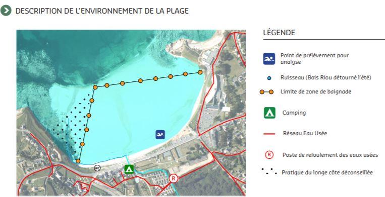 Quelques infos sur nos plages Trestel et le Royau