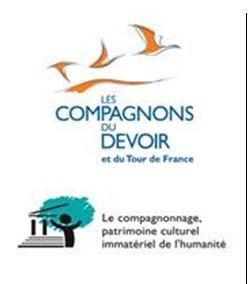 Information par les Compagnons du Devoir et du Tour de France qui pourrait intéresser des Trévousiens