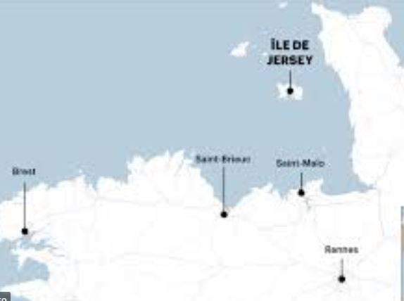 À lire si vous comptez vous rendre à Jersey… modifications du 19/08/2020