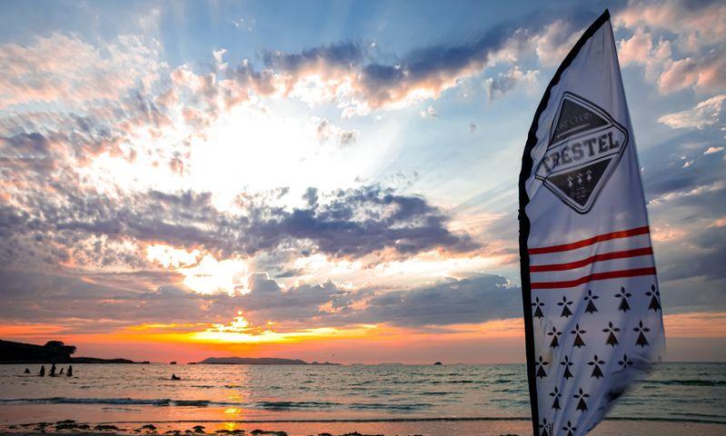 Des cours de surf à Trestel en Trévou-Tréguignec cet automne,  à saisir… horaires, tarifs, …