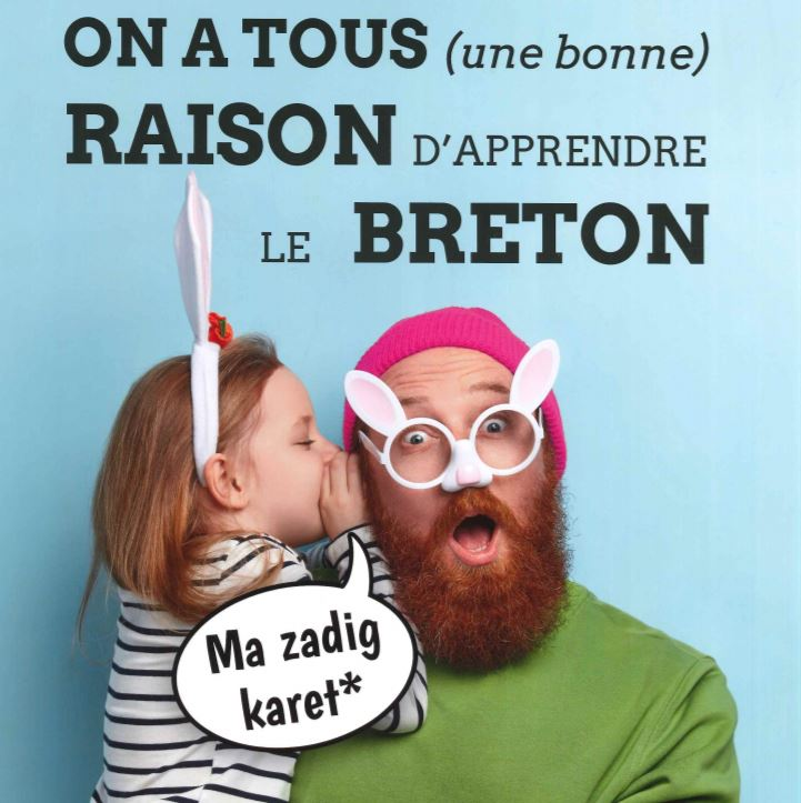 Des cours de Breton à Trévou-Tréguignec avec les professionnels de Ty Ar Vro ?  une opportunité à saisir … un sondage à remplir