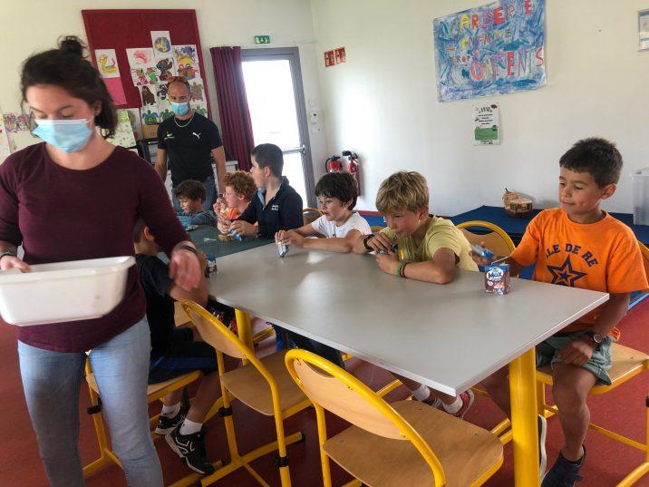 """La rentrée scolaire c'est aussi """"garderie"""" pour bon nombre d'enfants à Trévou-Tréguignec"""