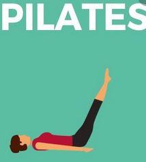 Cours de Pilates à Trévou-Tréguignec avec Élise : il reste quelques places le mardi de 12h15 à 13h10 et le mercredi de 19h20 à 20h15. Nouveau : cours également le jeudi de 10h30 à 11h30