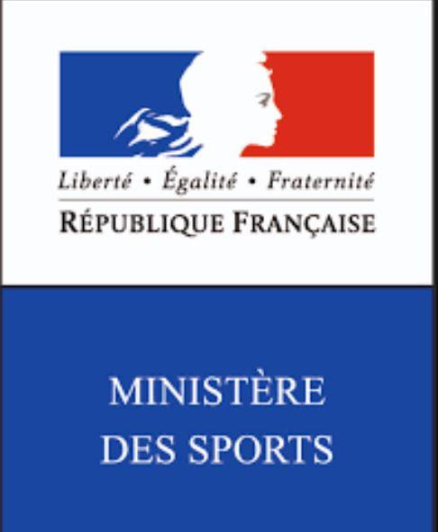 Sport :  informations du Ministère chargé des Sports