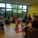 Des ateliers  bébés lecteurs sur inscriptions à la médiathèque de Trévou-Tréguignec lundi 17 mai