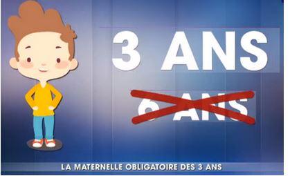Scolarité obligatoire à partir de 3 ans : recensement du lieu de scolarisation par les services de la mairie de Trévou