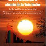 Roland Riou, physicien, mais aussi écrivain a sorti son 3ème ouvrage… Bientôt disponible à la médiathèque de Trévou et une idée de cadeau…