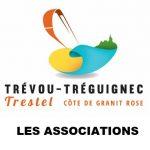 Liste des Associations de la commune de Trévou-Tréguignec (nov 2020)