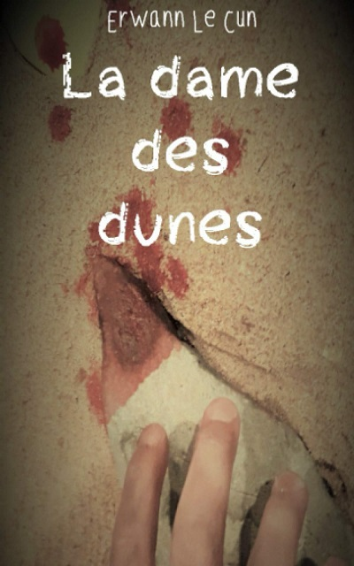 Erwann Le Cun de Trévou-Tréguignec  vous invite à découvrir son 1er thriller… qui se passe à Trévou-T..