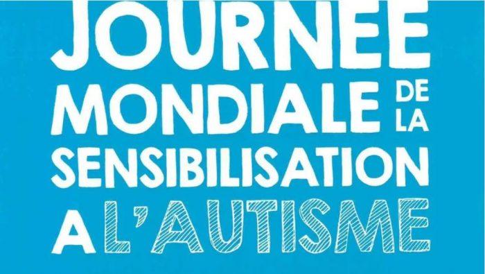 Tout peut s'illuminer en bleu le 2 avril pour la journée mondiale de sensibilisation à l'autisme