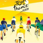 Tour de France étape du dimanche  27 juin, des carrefours à sécuriser avec votre aide… les bénévoles volontaires peuvent s'inscrire… (voir dans l'article)