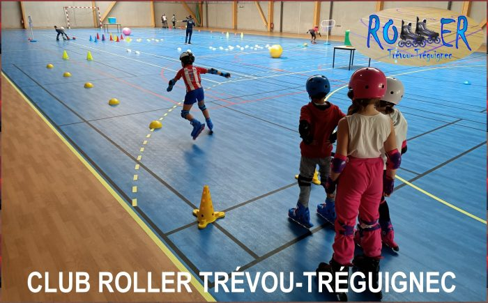 Les cours de roller et de skate annulés à Trévou par manque d'animateur