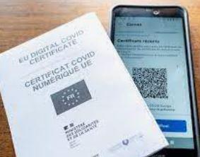COVID : informations Préfecture et Pass Sanitaire