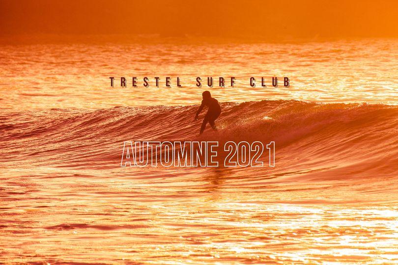 Le Trestel Surf Club se prépare pour un semestre fort intense après un été très chargé !